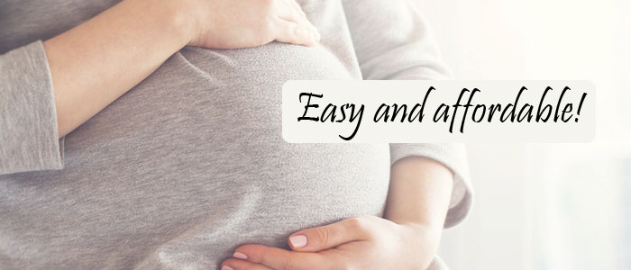 Commercial Surrogacy India